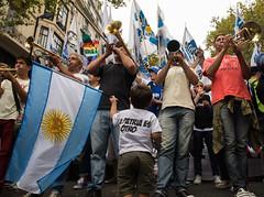 La patria es el otro (hazteunodelosmios) Tags: plaza argentina buenos aires massive strike mayo 24 manifestacion marzo demostration humanos marcha derechos abuelas dictadura