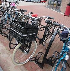 dutch pushbikes (18) (bertknot) Tags: bikes fietsen fiets pushbikes dutchbikes dutchpushbikes