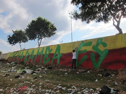 BAU 2011 - Mundano