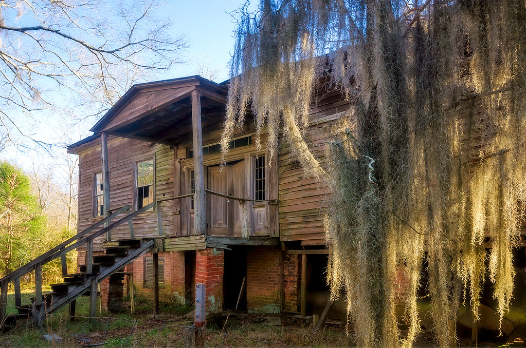 The world 39 s best photos of abandoned and antebellum for Usda rural development alabama