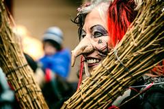 Witchy (Melissa Maples) Tags: carnival costumes germany deutschland costume nikon europe mask masks nikkor fasching vr afs karneval fastnacht  herrenberg fasnacht fasnet 18200mm f3556g  fastelovend fasteleer 18200mmf3556g d5100 fastabend