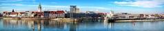 Friedrichshafen, Panorama