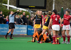 O4030436 (roel.ubels) Tags: hockey sport fieldhockey 2015 topsport schc knhb ehccc
