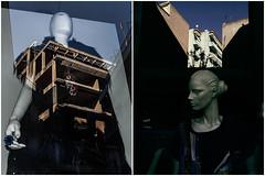 (Sakis Dazanis) Tags: mannequin olympus dummy omd vitrine sakis em5 dazanis