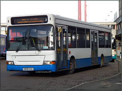 townlink (V808 KAG) (Colin H,) Tags: bus london buses out pointer united ds sm service harlow dual dennis essex dart dt coaches pn nis kag olympian 2015 slf ibp plaxton doored v808 pointer2 smcoaches ipswichbuspage pointerii townlink colinhumphrey v808kag