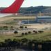 MAD AIRPORT STORAGE MD-87 IBERIA