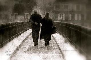 L'amour en marche