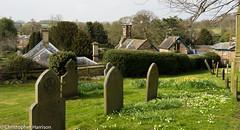 Edensor Church, Chatsworth Estate2015.jpg (c_a_harrison) Tags: park house church district peak national cavendish chatsworth edensor