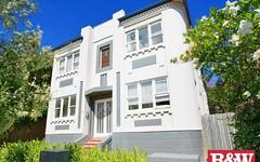 3/31 Bartlett Street, Summer Hill NSW