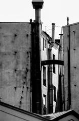 Parigi - 1991 (Nechator) Tags: trip walter bw white black paris france primavera film monochrome analog canon monocromo blackwhite holidays kodak scan mochi francia bianco nero viaggio biancoenero vacanze minou analogica ragazza parigi t70 esterni monocromatico waltermochi nechator