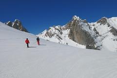 Pne Blanque (gourette domaine skiable) Tags: ski pistes gourette pneblanque