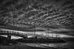 Dramatic Sky (Azarbhaijaan) Tags: pentax baghdadi pakistaniphotographer pentaxk10d azharmunir drpanga