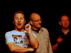 (Pickman's Paintbrush) Tags: spring rehearsal shakespeare acting drama 2015 whitecobra whitecobraproductions