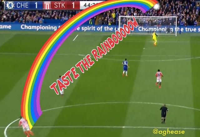 Charlie-Adam-goal-Stoke-Chelsea-Taste-the-Rainbow