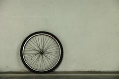 One (Daniel Kulinski) Tags: bike bicycle wheel wall circle photography one europe image daniel garage creative picture samsung poland tire ring 60mm 1977 circular tyre photograhy pl nx pruszków mazowieckie nx1 kulinski samsungnx samsungimaging nx60mm danielkulinski samsungnx60mmf28 samsungnx60mm samsungnx1 nx60mmf28