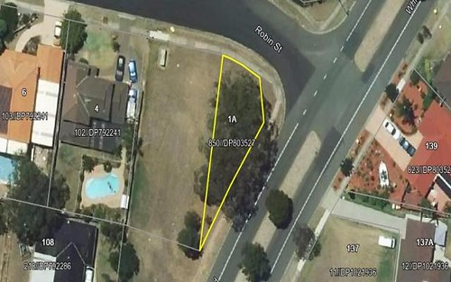1A Robin Street, Hinchinbrook NSW