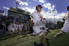 University of Maryland Lacrosse (crabsandbeer (Kevin Moore)) Tags: people sports speed championship fast maryland player telephoto flare sunburst athlete rutgers lacrosse hopkins starburst johnshopkins big10 introductions