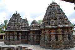 (Rick Elkins Trip Photos) Tags: india architecture temple karnataka somnathpur hoysala keshavatemple somanathapura somnathpurtemple