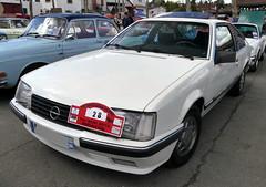 Opel Monza (Thethe35400) Tags: auto car automobile voiture coche bil carro bll cotxe