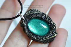 Elven Leaf Woodland Necklace | Lord of the Ring jewelry | Woodland Enchanted Botanical Elf Green Pendant Polymer Clay | Crystarbor (Crystarbor creations) Tags: nature woodland botanical necklace leaf handmade craft jewelry elf polymerclay fimo lotr fantasy lordoftherings celtic etsy magical pendant treeoflife elven handmadenecklace etsyshop etsyseller leafnecklace polymerclaycharms crystarbor evenbrooch crystarbocreations