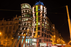 Dancing House ( ) Tags: czech d600 nikoncorporation sigma35mmf14
