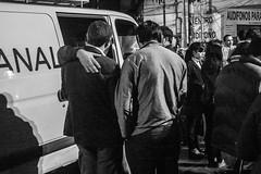 Endoscopia (oteiza86) Tags: street school college blackwhite education young asuncion paraguay journalist mec tomadecolegios