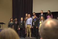 IMG_4722 (ethnosax) Tags: school choir dallas singing tx ceremony awards recognition ume vocals academic endofyear umeprep umepreparatoryacademy