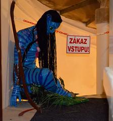 DSC_0067 (TuomasSK) Tags: outdoor avatar czechrepublic architektura mesto umenie rozhada mladboleslav