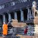 Angkor Wat, North gallery, West wing