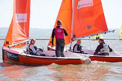 DSC07681-e.jpg (Mac'sPlace) Tags: west club kirby sailing racing firefly dinghy westkirby 2016 wilsontrophy wksc southenglandyouth