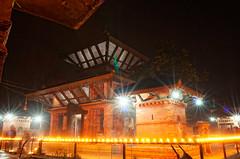 Shivah temple of Pokhara (benoitcops) Tags: nepal nature night temple gr hindu hinduism pokhara nuit ricoh ricohgr hinduist ricohpentax