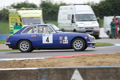 IMG_2452 (Thimp1) Tags: june race racecar mg barc donington 2016 saloons