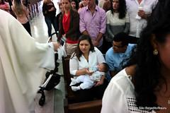 26_jun 2016 BatismoNaMatriz (127) (Paroquia So Benedito/Bauru) Tags: batismo matriz sobenedito crepaldi sacramento 2016