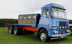 ERF LV 6x4 Sam Rowley Knutsford GBF739N Frank Hilton  IMG_3159 (Frank Hilton.) Tags: pictures bus classic car truck vintage bedford photos lorry trucks erf morris tractors albion commercials classis foden atkinson aec fergy