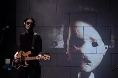 tributo al disco 'The Wall' de Pink Floyd-16 (RevistaCulturalSono) Tags: pinkfloyd teatrolibre fotosleginik classicstonetributeband