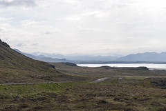 Breiafjrur, Iceland (Tiphaine Rolland) Tags: ocean sea mer water iceland nikon eau 1855mm 1855 islande ocan 2016 breiafjrur vatnsnes d3000 nikond3000