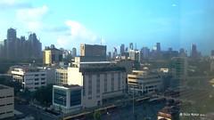 20160704_171739 (MYW_2507) Tags: skyline cityscape skyscrapers jakarta highrises blokm kebayoranbaru