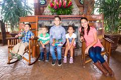 DSC_0837 (errolviquez) Tags: familia hijos paseos costa rica bela ja naturaleza catarata sobrinos