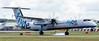 Flybe Dash-8 Q400