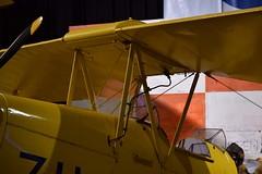 "de Havilland DH.82 Tiger Moth 5 • <a style=""font-size:0.8em;"" href=""http://www.flickr.com/photos/81723459@N04/28401102643/"" target=""_blank"">View on Flickr</a>"