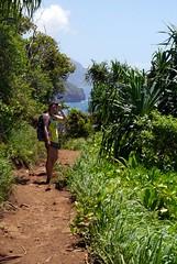 35-1-Kauai-Napali-Coast (J4NE) Tags: flickr janine hawaii hiking vacation