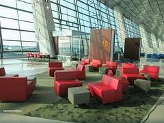 T3U BOARDING LOUNGE (33) (MYW_2507) Tags: airport bandara soetta cgk shia soekarnohatta cengkareng jakarta boardinglounge t3u terminal3 expansion