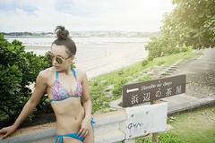 _DSC6362 (kiwi0320) Tags: bikini okinawa youna nikon2470mmf28 nikondf photobykiwilee