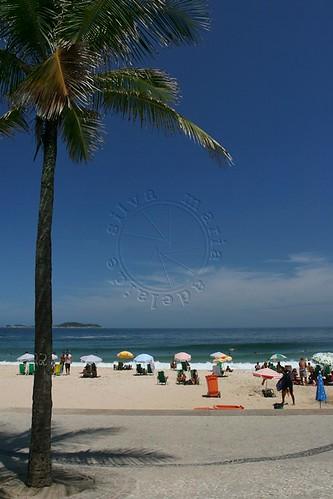 Praia do Arpoador - Arpoador Beach