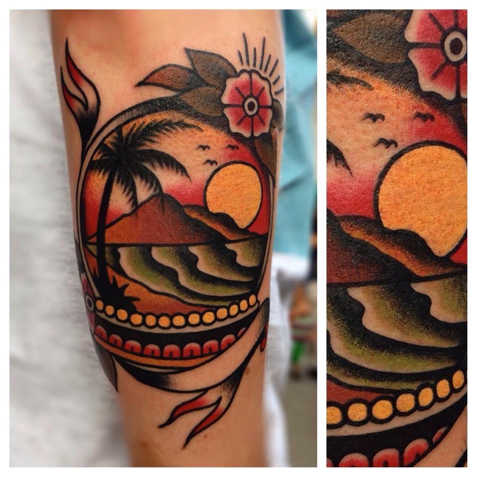 """Amato Lascia tutto e parte per Amburgo: """"Voglio fare il tatuatore"""". Oggi  RM26"""