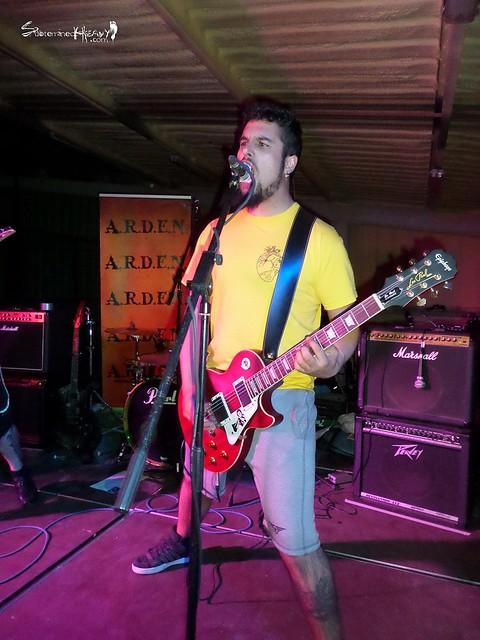 Wild Criminal Fest, 14/03/15, Sevilla