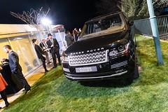 hipódromo de la Zarzuela - Land Rover 186