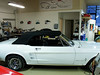 Ford Mustang 2.Serie Montage