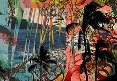 On Hawaii Time (Karen McQuilkin) Tags: ocean palmtrees theawardtree onhawaiitime loosethewatch