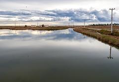 Ebro River Delta